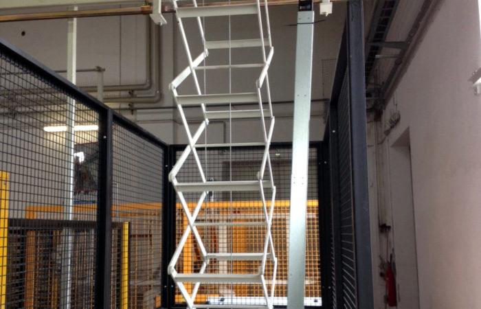 Pallettengreifer und -heber Sondermaschinenbau